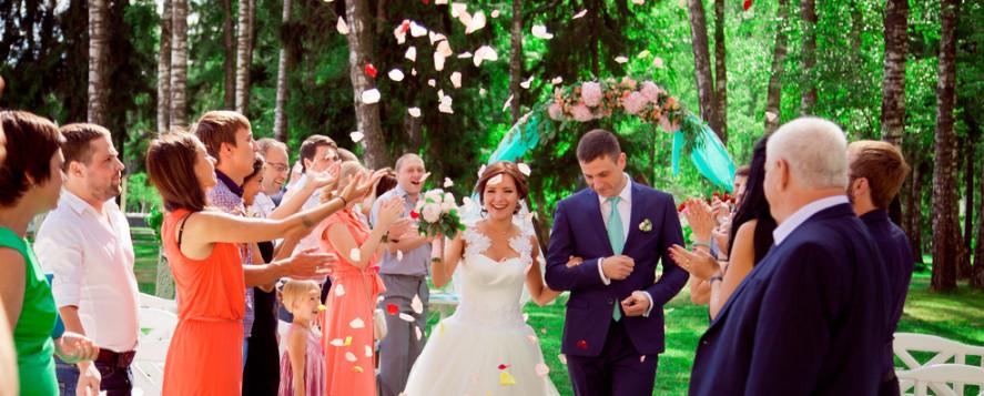 Pogostite.ru - МОНА | Свадебный Загородный отель | #12