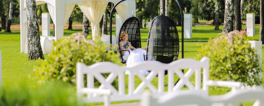 Pogostite.ru - МОНА (Свадебный Загородный отель) #14