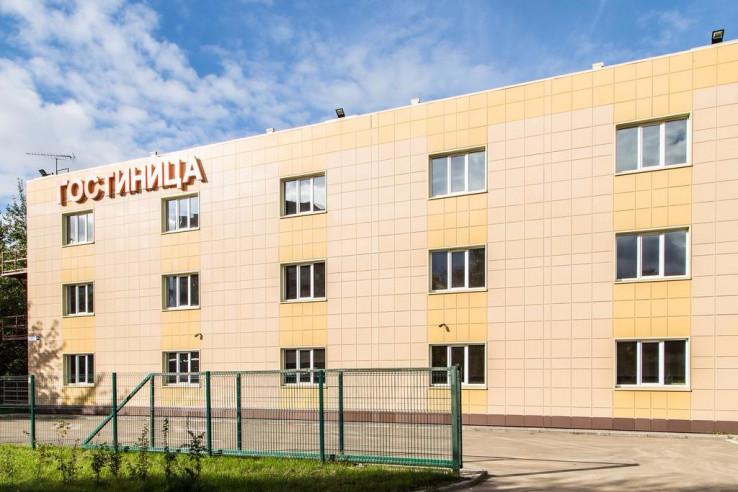 Pogostite.ru - Станция Королёв #3