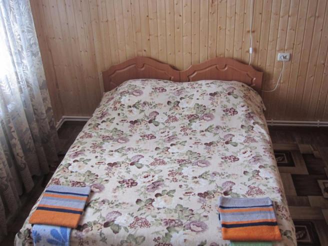 Pogostite.ru - Волна | Суздаль | Парковка #16