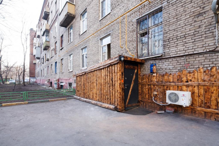 Pogostite.ru - Хостел Mac-House | м. Новохохловская | Парковка #1