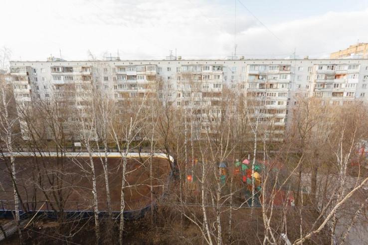 Pogostite.ru -  Брусника на Тульской | м. Тульская | Парковка #3