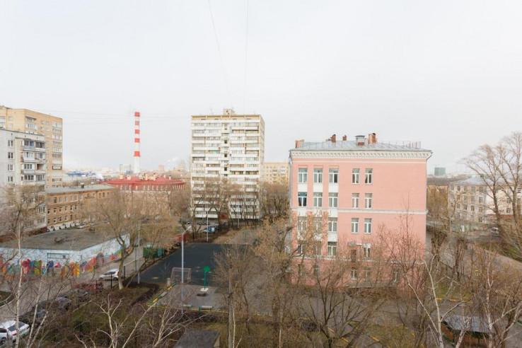 Pogostite.ru -  Брусника на Тульской | м. Тульская | Парковка #4