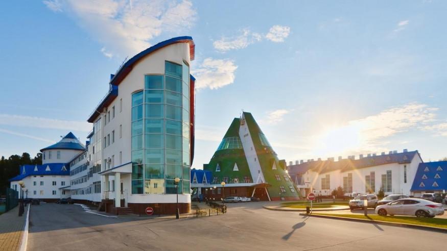 Pogostite.ru - Югорская Долина (Бассейн | Фитнес-центр) #2