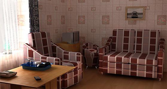 Pogostite.ru - ВОСТОЧНАЯ (м. Улица Подбельского, м. Щелковская) #6
