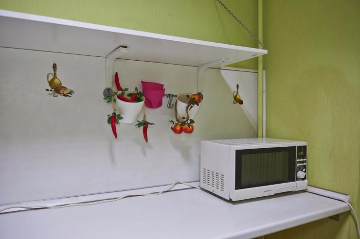 Pogostite.ru - ПАНОФФ | Эконом-отель | Москва | м. Текстильщики | Парковка #26