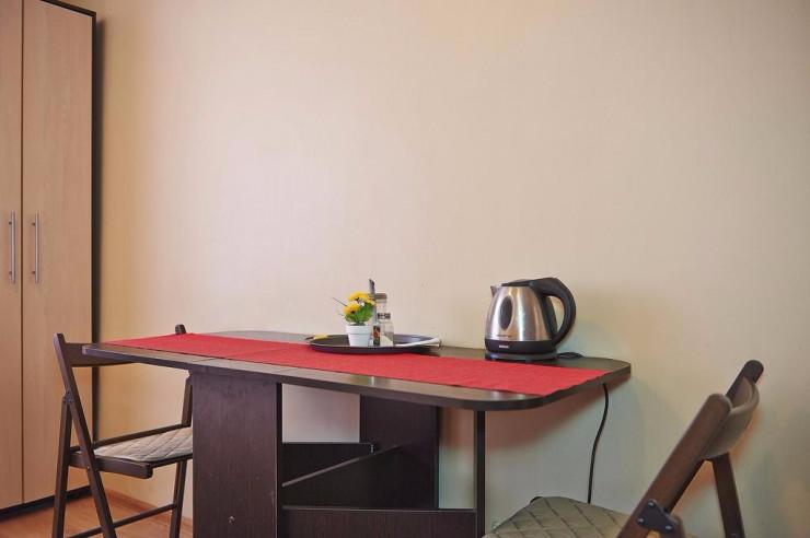 Pogostite.ru - ПАНОФФ | Эконом-отель | Москва | м. Текстильщики | Парковка #6