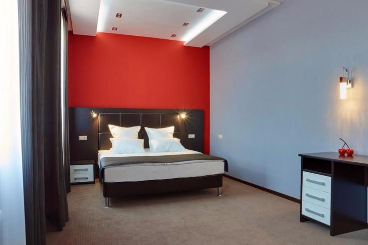 Pogostite.ru - Prestige Hotel #14