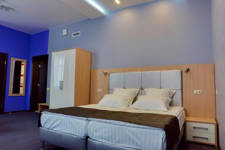 Pogostite.ru - Prestige Hotel #28
