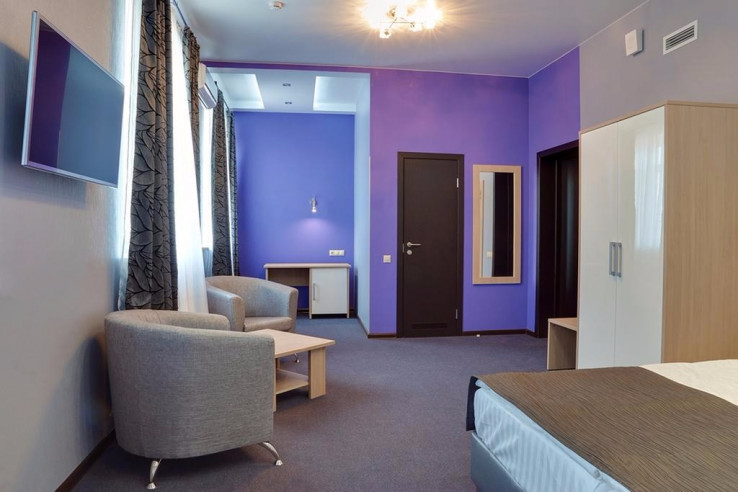 Pogostite.ru - Prestige Hotel #30