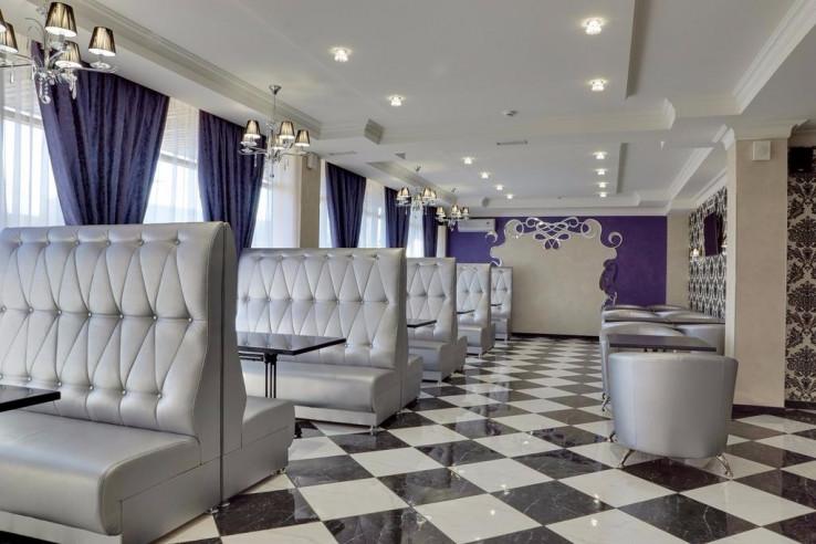 Pogostite.ru - Prestige Hotel #8