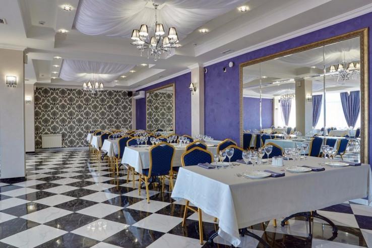Pogostite.ru - Prestige Hotel #9