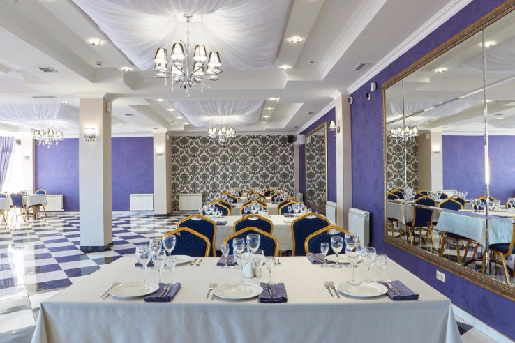 Pogostite.ru - Prestige Hotel #6