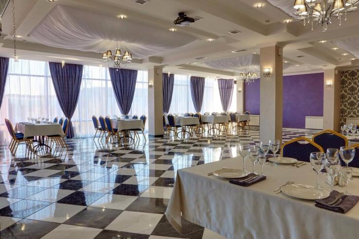 Pogostite.ru - Prestige Hotel #5