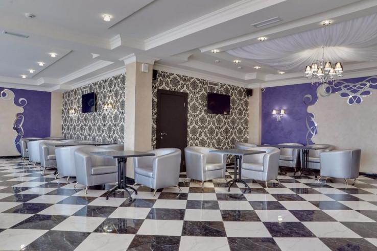 Pogostite.ru - Prestige Hotel #7