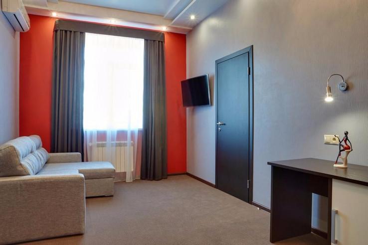 Pogostite.ru - Prestige Hotel #32