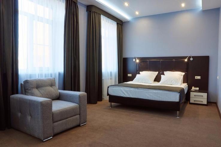 Pogostite.ru - Prestige Hotel #17