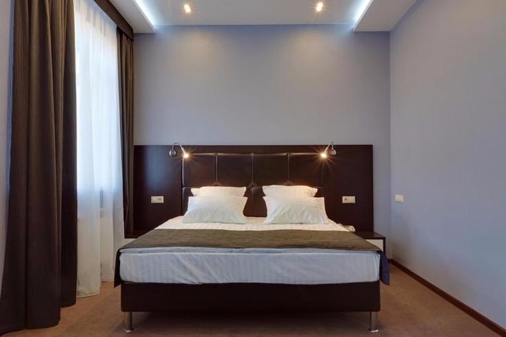 Pogostite.ru - Prestige Hotel #10