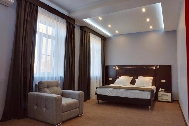 Pogostite.ru - Prestige Hotel #11