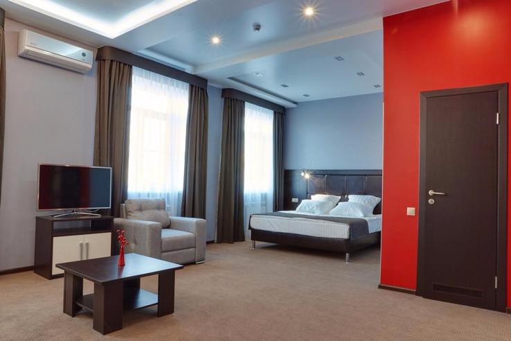 Pogostite.ru - Prestige Hotel #13