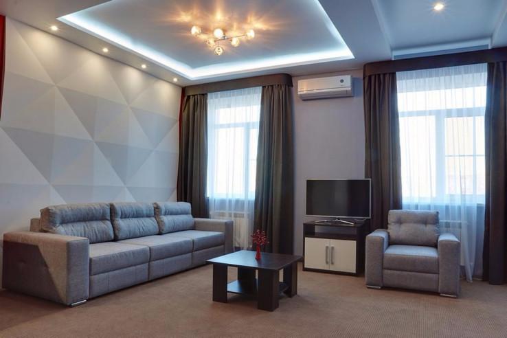 Pogostite.ru - Prestige Hotel #15