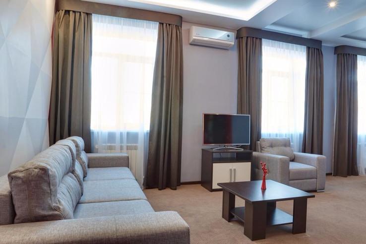 Pogostite.ru - Prestige Hotel #16