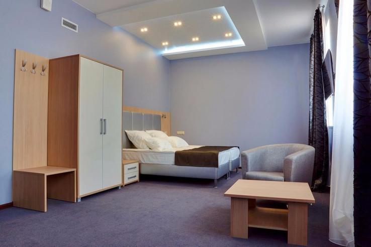 Pogostite.ru - Prestige Hotel #18