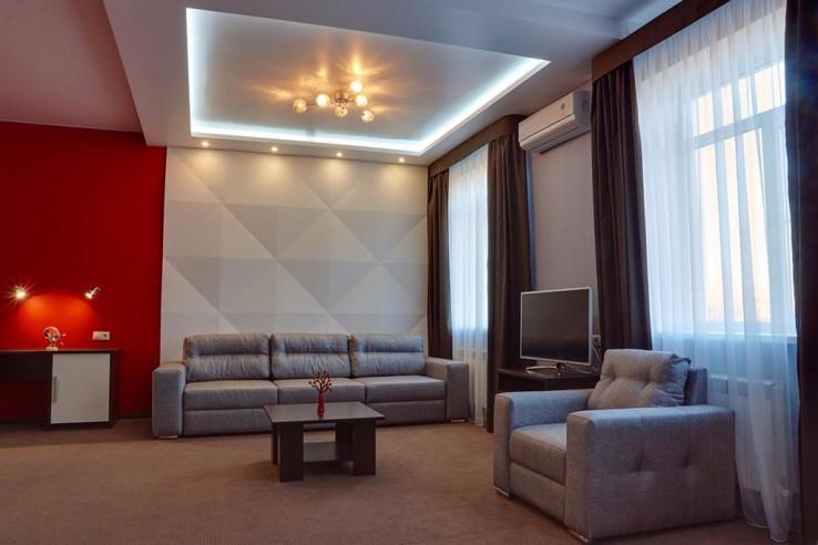 Pogostite.ru - Prestige Hotel #19