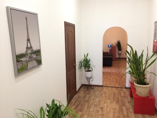 Pogostite.ru - Сердце Столицы | м. Красные ворота | Парковка #4