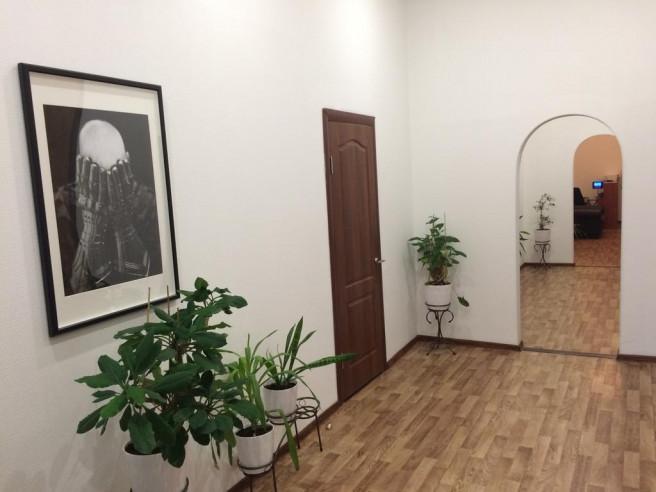 Pogostite.ru - Сердце Столицы | м. Красные ворота | Парковка #5