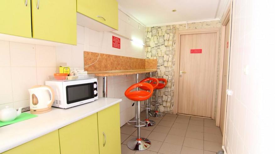 Pogostite.ru - Астра на Арбате (Общежитие в центре) #8