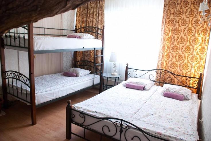 Pogostite.ru - Астра на Арбате (Общежитие в центре) #14