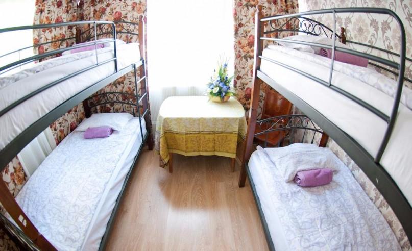 Pogostite.ru - Астра на Арбате (Общежитие в центре) #11