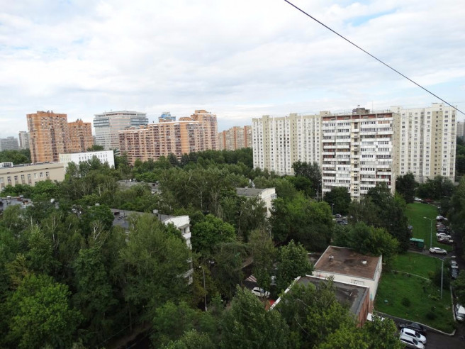 Pogostite.ru - INNDAYS НОВЫЕ ЧЕРЕМУШКИ ВЛАСОВА 39 #1
