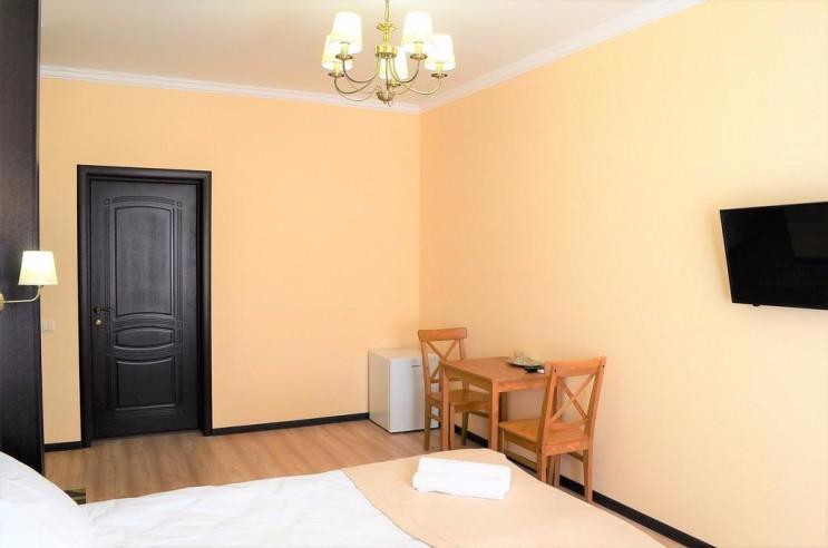 Pogostite.ru - Alpen House | Геленджик | Парковка #19