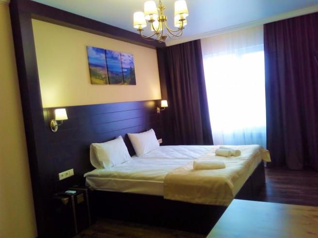 Pogostite.ru - Alpen House | Геленджик | Парковка #20