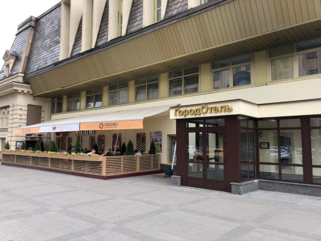 Pogostite.ru - New City Inn (б. ГородОтель на Павелецком) #3