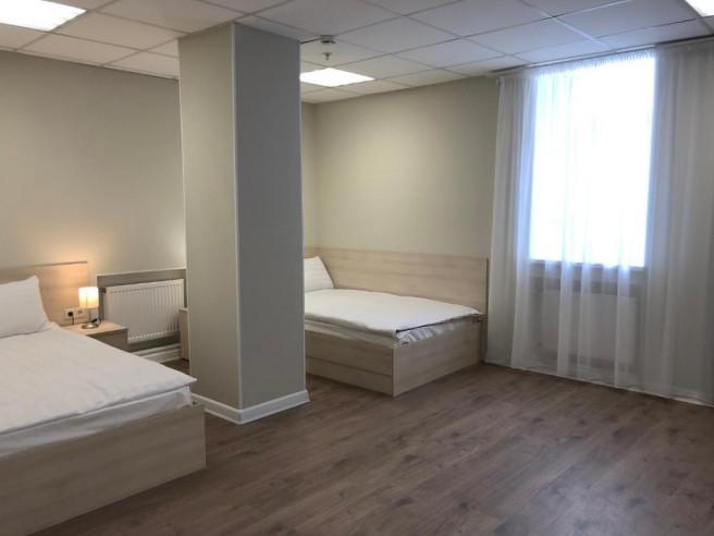 Pogostite.ru - New City Inn (б. ГородОтель на Павелецком) #17