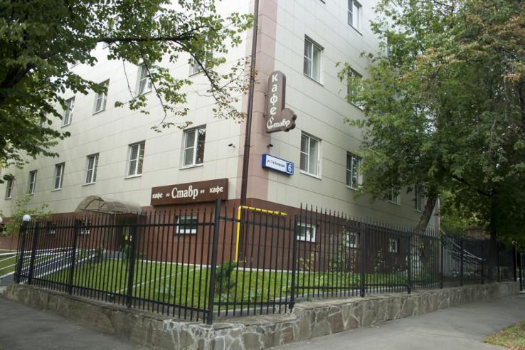 Pogostite.ru - Сокольники (рядом с метро) #20