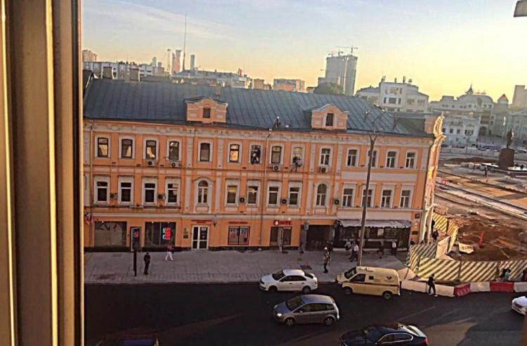 Pogostite.ru - Гостевой дом на Первой Тверской-Ямской | м. Белорусская | Парковка #2