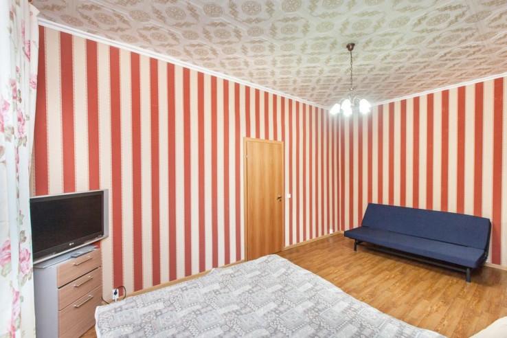 Pogostite.ru - Апартаменты Коломенская | м. Коломенская | Wi-Fi #9