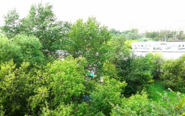 Pogostite.ru - Апартаменты Коломенская | м. Коломенская | Wi-Fi #1