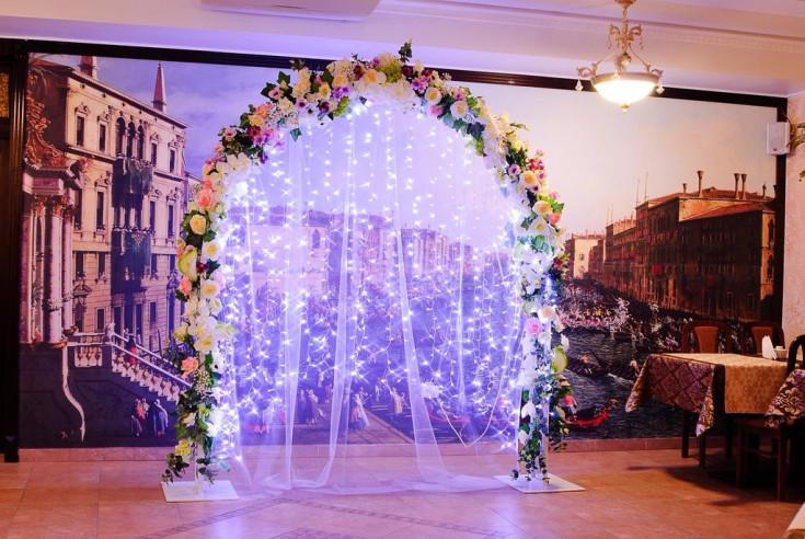 Pogostite.ru - Вилла Венеция | Севастополь | Парковка #17