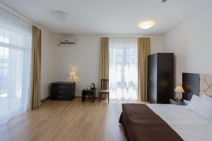 Pogostite.ru - Апарт-отель Имеретинский Прибрежный квартал #43
