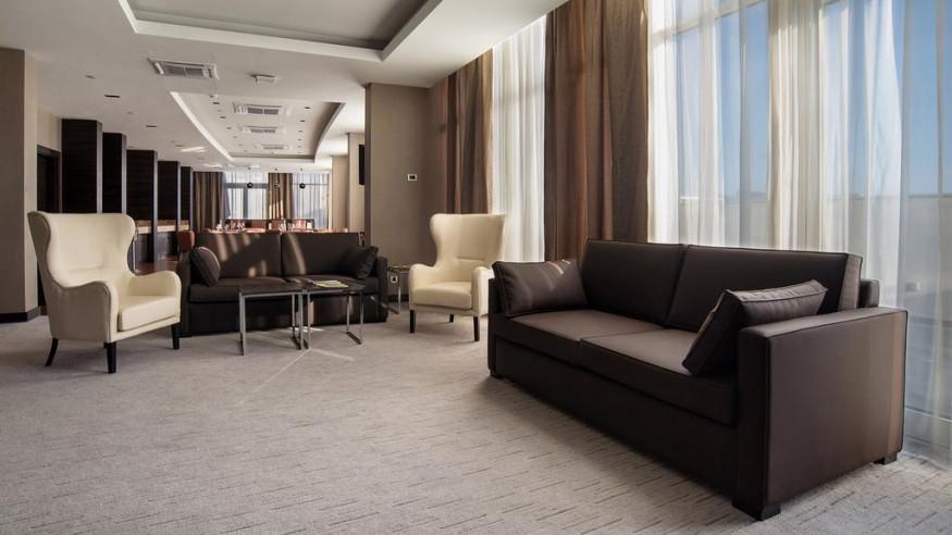 Pogostite.ru - Апарт-отель Имеретинский Прибрежный квартал #44