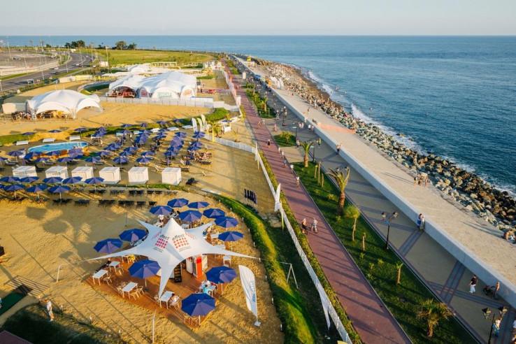 Pogostite.ru - Апарт-отель Имеретинский Прибрежный квартал #9