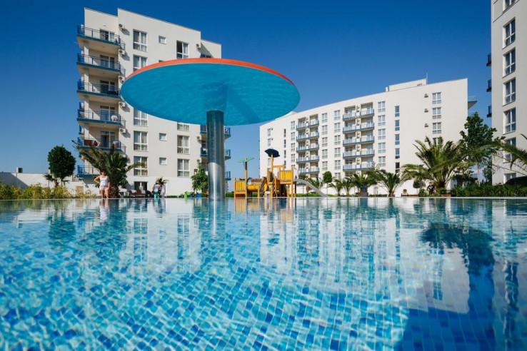 Pogostite.ru - Апарт-отель Имеретинский Прибрежный квартал #5