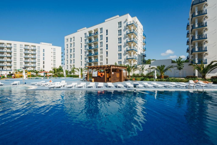 Pogostite.ru - Апарт-отель Имеретинский Прибрежный квартал #2
