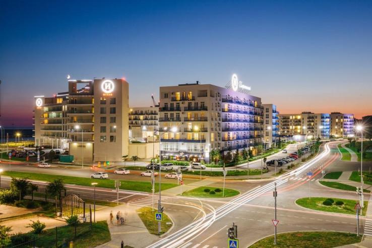Pogostite.ru - Апарт-отель Имеретинский Прибрежный квартал #13