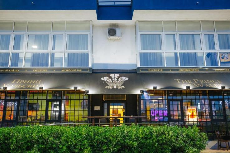 Pogostite.ru - Апарт-отель Имеретинский Прибрежный квартал #7
